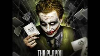 Tha Playah  - Why so serious NEO 046