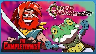 Chrono Trigger Review | The Completionist