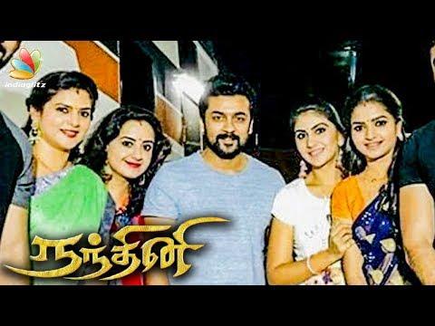 Xxx Mp4 Suriya Enters Serials To Act In Nandhini Hot Tamil Cinema News 3gp Sex