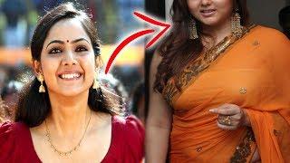 നാടൻ സുന്ദരി സംവൃതയുടെ ഇപ്പോഴത്തെ കോലം കണ്ടോ | Samvritha Sunil Latest Malayalam Actress