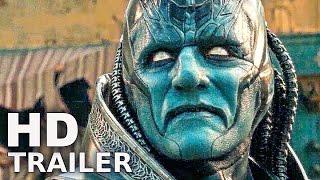 X-MEN APOCALYPSE - Final Trailer 3 German Deutsch (2016)