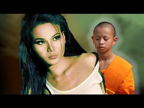 The Buddhist monk who became a transsexual model #ProudToBe