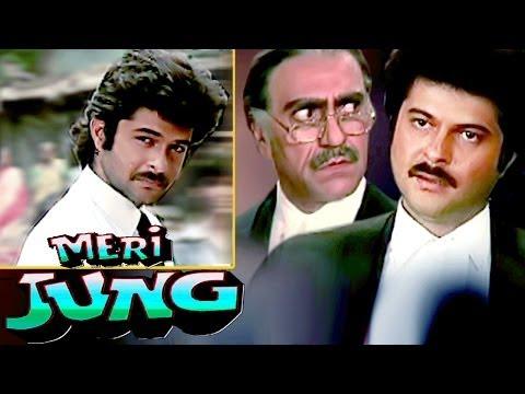 Xxx Mp4 Anil Kapoor Vs Amrish Puri Best Scenes Of Meri Jung 3gp Sex