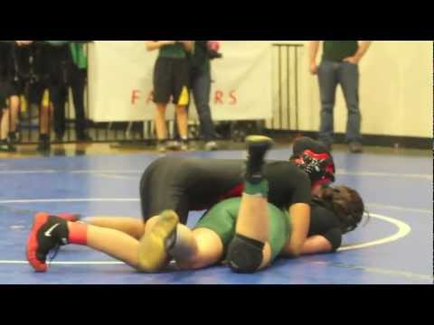Beyond the Mat - Girls of the Gunn and Paly Wrestling Teams
