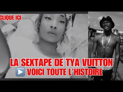 Xxx Mp4 🛑 LA SEXTAPE DE TYA VUITTON ▶️ VOICI CE QUI S'EST PASSÉ 3gp Sex