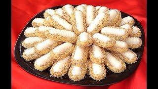 صابلي بريستيج بالشكلاط بكمية كثيرة وبشكل جديد سهل التحضير حلويات العيد