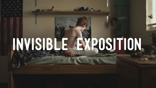 Short Term 12: Invisible Exposition - Video Essay