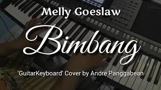 Bimbang - Melly Goeslaw | Piano Cover by Andre Panggabean