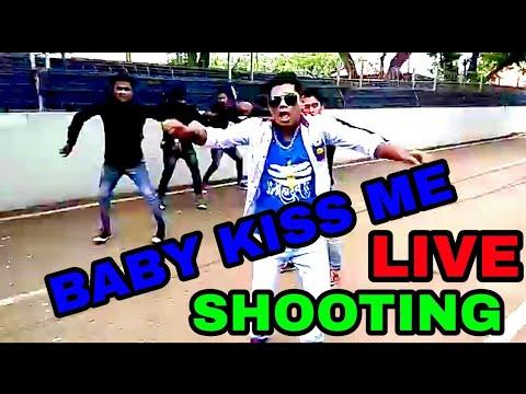 Xxx Mp4 Baby Kiss Me Shooting Time Video 3gp Sex