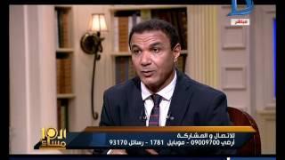 العاشرة مساء| شاهد التعليق الذي أثبت ميول المعلق أحمد الطيب الإخوانية