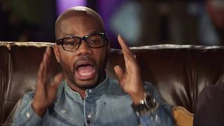 The Chat with Priscilla - Music, Ministry & Marriage - Kirk & Tammy Franklin (Part Two)