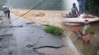 வெள்ளத்தில் மூழ்கும் கேரளா | Kerala flood | Kerala Rain