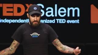 The dark side of the web -- exploring darknets | Kyle Terry | TEDxSalem