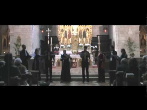 Vox in rama (Mikolaj Zielenski) - m'Ottetto proFano