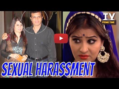 Xxx Mp4 Shilpa Shinde Files Sexual Harassment Case Against Bhabi Ji Ghar Par Hai Producer S Husband 3gp Sex