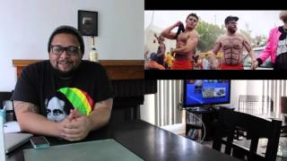 Neighbors 2 - Official Restricted Trailer REACTION!!!!