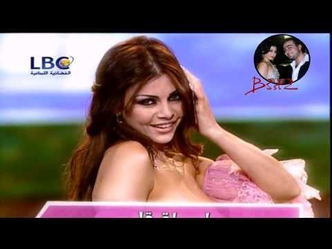 Xxx Mp4 Haifa Wehbe Performing Ya Hayat Albi In HD In Hay Hiye El Ghaniye In HD 3gp Sex