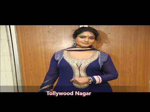 Telugu Actress Jayavani Aunty Unseen and Rare Photos