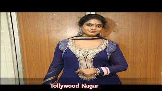 Telugu Actress Jayavani Unseen and Rare Photos