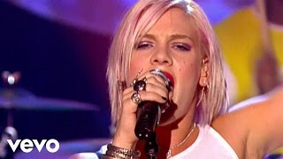 Pink - Let's Get The Party Started