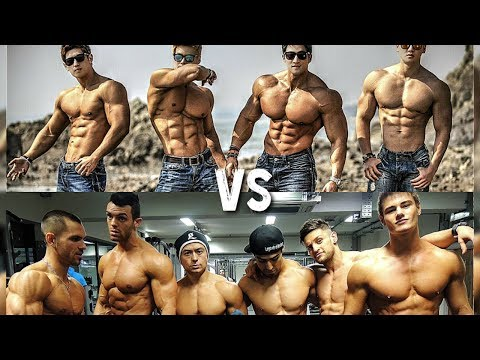 Xxx Mp4 ASIAN 🇰🇷 VS 🇺🇸 AMERICAN BODYBUILDERS Fitness Bodybuilding Motivation 3gp Sex