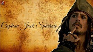 I know I am crazy || New Captain Jack Sparrow Whatsapp Status & Quotes ||