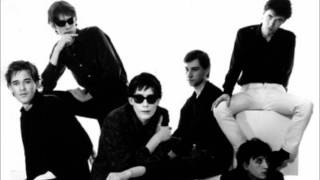 The Psychedelic Furs - Heartbeat (Extended version)