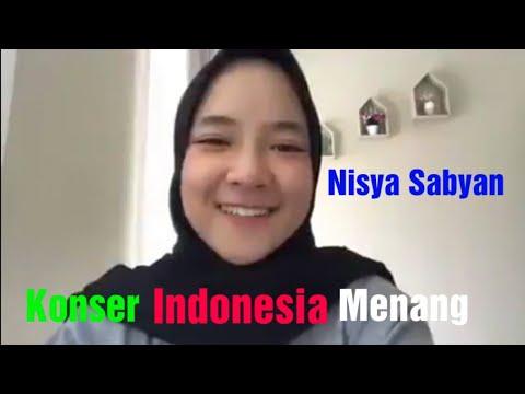 Xxx Mp4 Nisya Sabyan Konser Prabowo Sandi Di Garut Jabar 3gp Sex