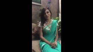 Sabila Nur In Live New
