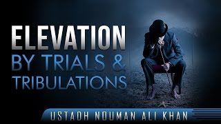 Going Through Tough Times? - Watch This! ᴴᴰ ┇ by Ustadh Nouman Ali Khan ┇ The Daily Reminder ┇