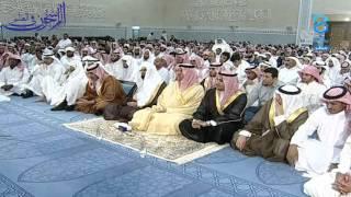"""محاضرة بعنوان """" وتلك الأيام"""" من جامع الملك عبدالله بالرياض :ــ الشيخ صالح المغامسي"""