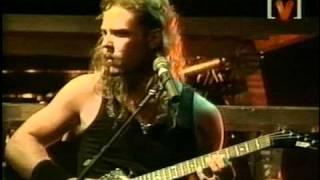 Metallica - Nothing Else Matters (Live 1992)