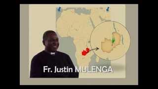 Fr Justin Mulenga