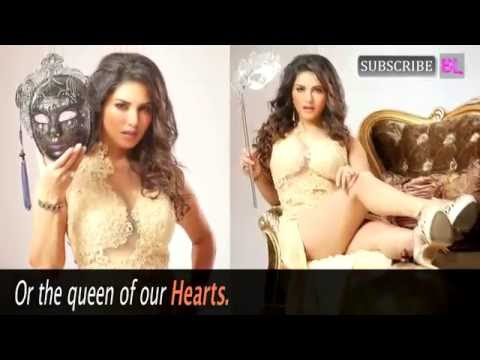 Sexy pics of Sunny Leone that is TOO HOT to Handle