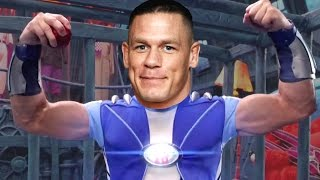We Are Number One but his name is JOHN CENA
