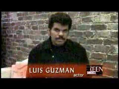 Xxx Mp4 Celebrity Testimonial Sex Ed Videos Actor Luis Guzman 3gp Sex
