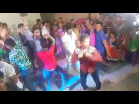 Indian Village Marriage Dance (Party-2016)