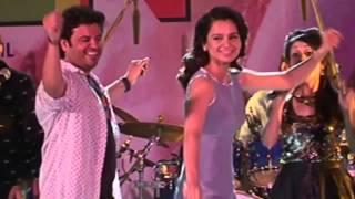 Kangana Ranaut Hot Dance Scene Song London Thumakda at Music Launh of Film QUEEN