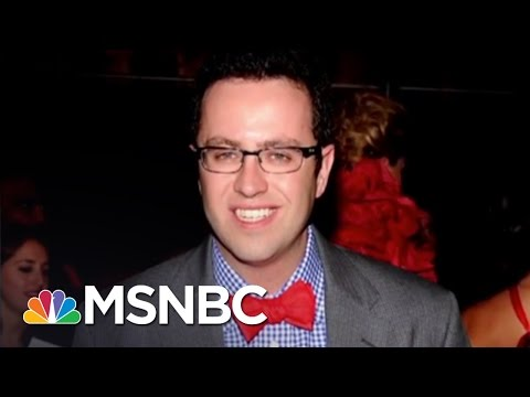 Xxx Mp4 Jared Fogle Pleads Guilty To Child Porn Charges MSNBC 3gp Sex