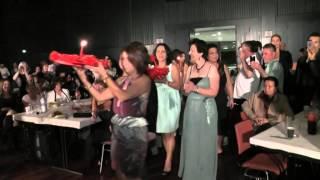 Pinar Video - Kina Gecesi, Eda & Micola