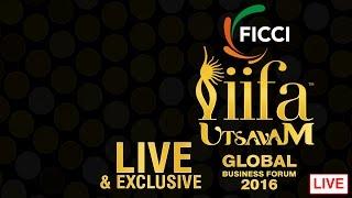 FICCI Media and Entertainment Business Conclave Live I IIFAUtsavam