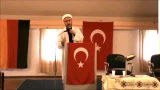 Müslüman Demek Değil, Müslüman Olmak !