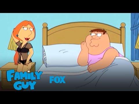 Xxx Mp4 Cougar Lois Season 7 FAMILY GUY 3gp Sex