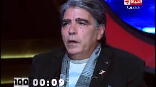 """100 سؤال - محمود الجندي وكم كان أجره فى فيلم شمس الزناتي ؟ وتعرض للسرقه مرتين """""""
