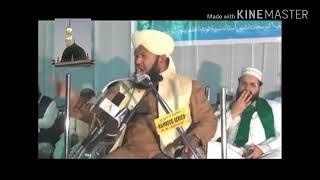 allama Ahmed naqshbandi sb new bayan 2017 kalyani part 7