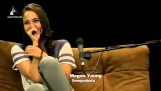 GTWM S02E008 - Megan Young