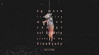 OG Maco - Pigs ft. Man Man Savage & XVL Hendrix