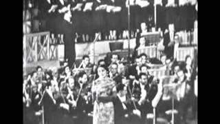 Casta Diva (Live Rome) - Maria Callas (HQ)