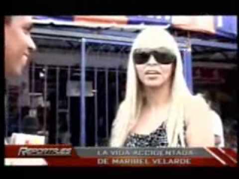 REPORTAJES 13 06 2010 LA VIDA DE MARIBEL VELARDE 2 2