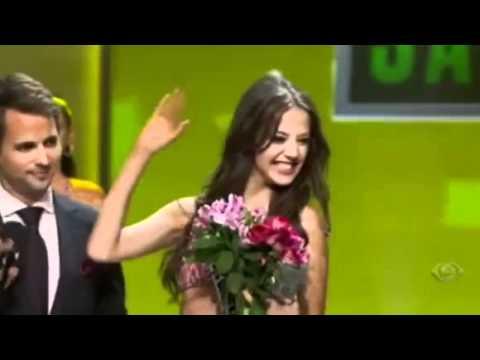 Xxx Mp4 ملكة جمال الكون 2011 3gp Sex